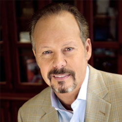 Tony Jimenez Headshot