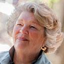 Mary Lindenstein Walshok Headshot